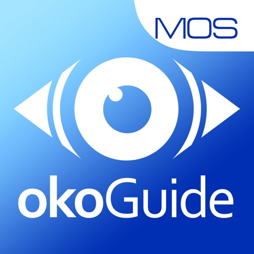 okoGuide - Moscow Travel Guide