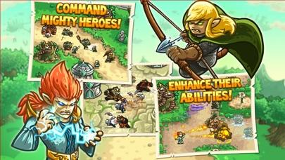 Kingdom Rush Origins app image