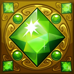 Jewel Ultimate - Match 3 Puzzle Jewels Garden Free