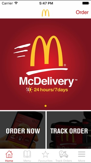 f20376c9e08ff McDelivery Malaysia on the App Store