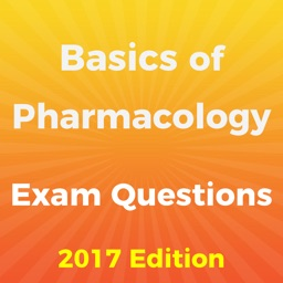 Basics of Pharmacology Exam Questions 2017 Edition