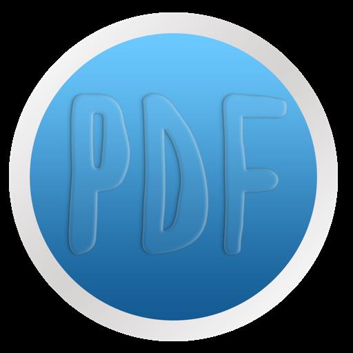 Glassy PDF