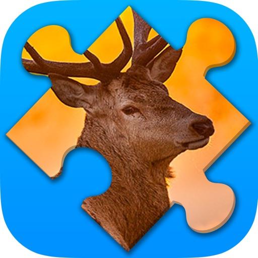 Animals Jigsaw Puzzles 2017