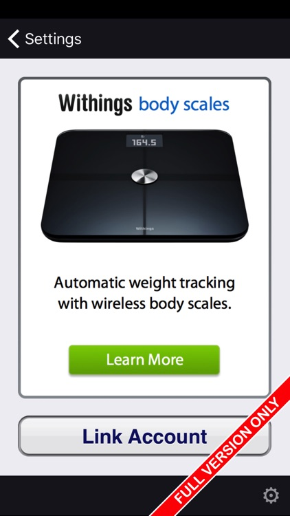 True Weight Lite screenshot-4