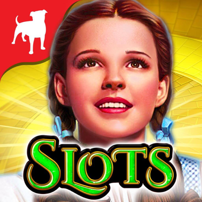 Wizard of Oz - Vegas Casino Slot Machine Games app