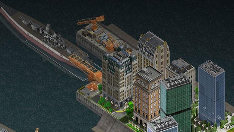 Naval City™