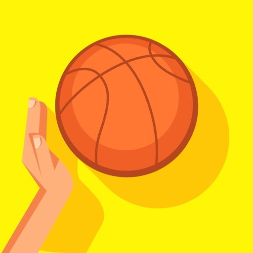 Kids Basketball - Throw Hoops With Friends
