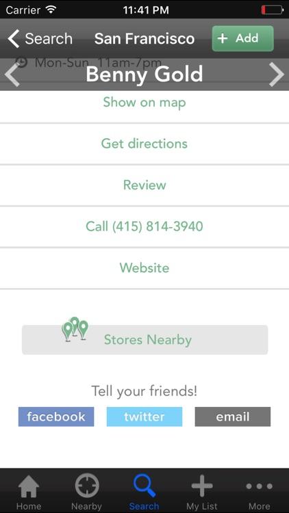 Shopikon San Francisco screenshot-3