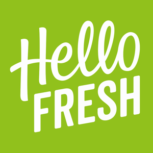 HelloFresh – Healthy Food & Recipes Delivered Food & Drink app