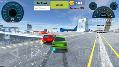 Traffic.io Car Games & Raceのおすすめ画像2