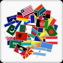 National Flags Animated