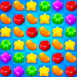 Candy Gummy: Sweet