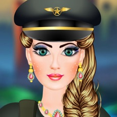 Activities of Army Doll Fashion Salon