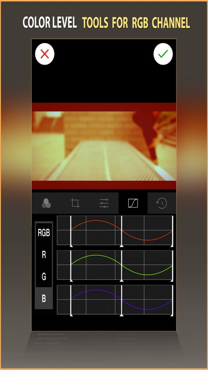 Video Filter Editor - Filters & Effects For Videos screenshot-3