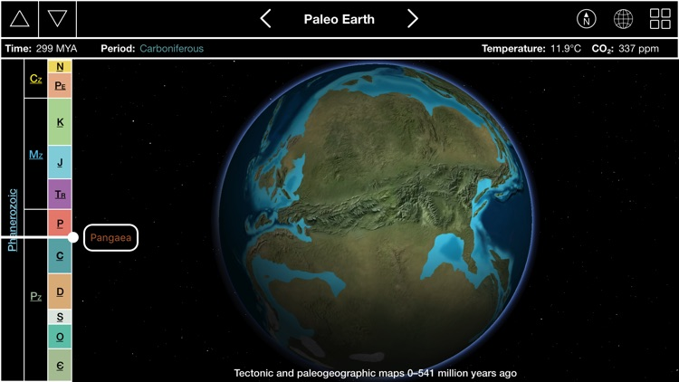 EarthViewer screenshot-0
