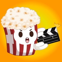 Movi - Moviegoers Sticker