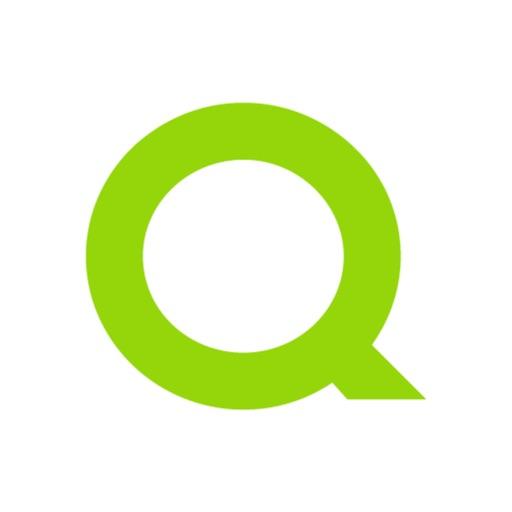 Qualtry application logo