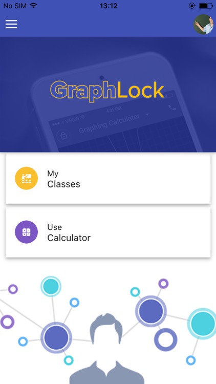 GraphLock Graphing Calculator