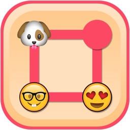 Spots & Emojis