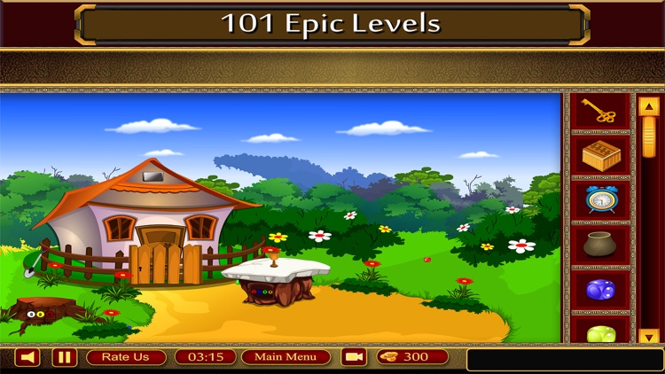101 Ways To Escape screenshot-4