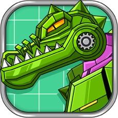 Activities of Robot Crocodile Toy Robot War