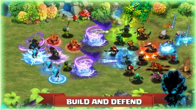 点击获取Heroes Defense : King of Tower