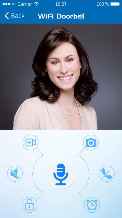 Wi-Fi Bell screenshot three