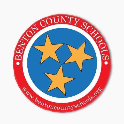 Benton County Schools