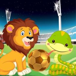 Puppet Soccer Zoo - Football