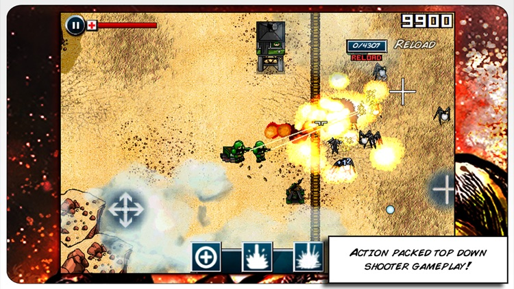 Planet Wars screenshot-4