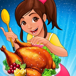 Cooking Games Paradise Chef - Burger Food Maker