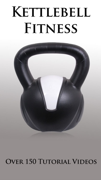 Kettlebell Fitness screenshot-0
