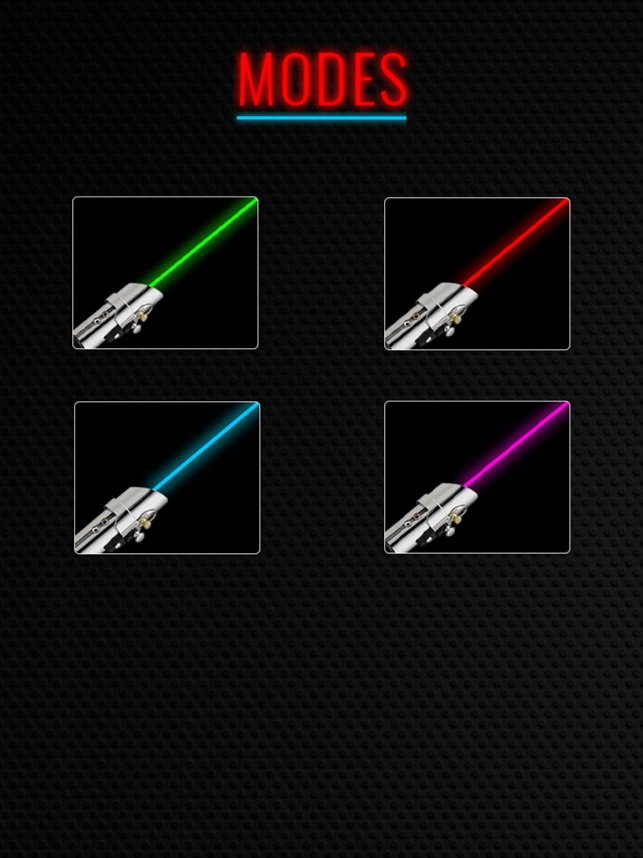 Laser Light Simulator On The App Store