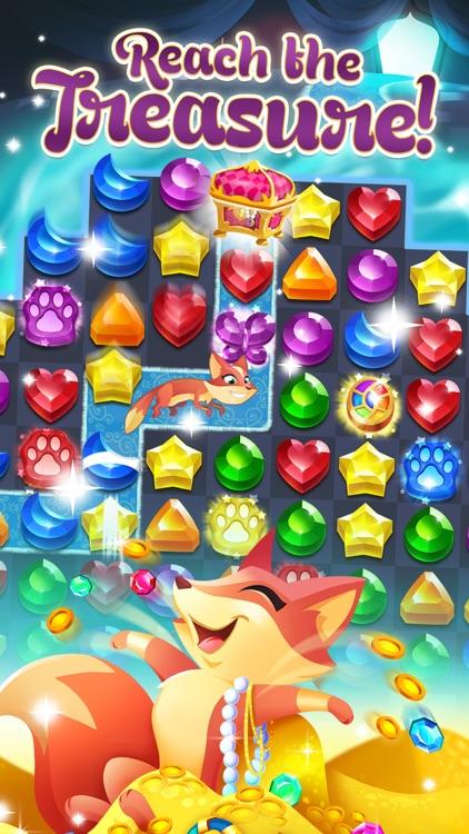 Genies & Gems screenshot-0