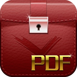 pdf-notes for iPad (pdf reader/viewer)