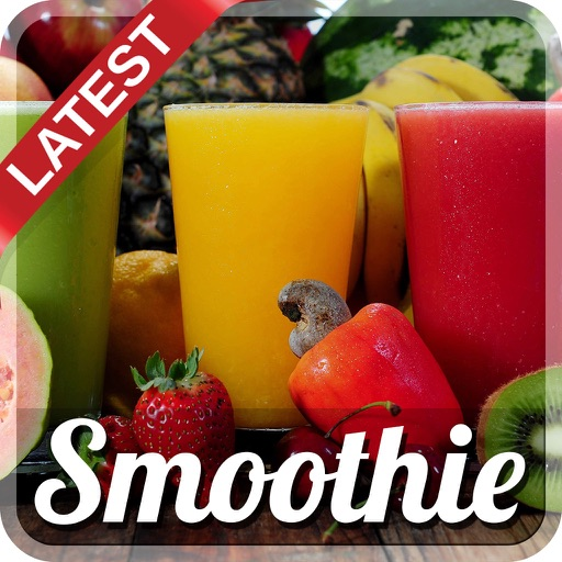 Smoothie Recipes for Diet
