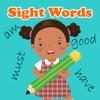 Sight Words : 练习英文写作为孩子