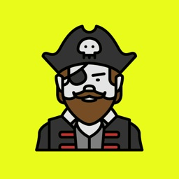 Monster Treat Stickers-Emoji Character
