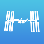 ISS Finder icon
