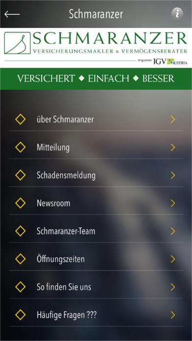 SchmaranzerScreenshot von 1