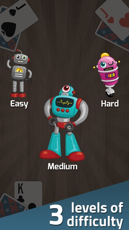 Euchre Jogatina - Classic Card Game screenshot-3