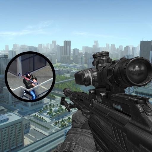 Sniper Special Warrior 3D