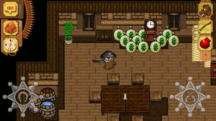 GraalOnline Ol'West screenshot-3