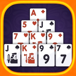 Solitaire Pyramid Multiplayer
