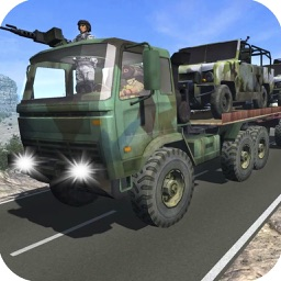 Army Truck Drvier : The Real HTV Experience