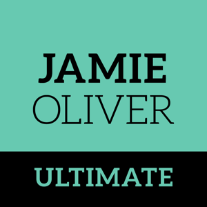 Jamie Oliver's Ultimate Recipes app