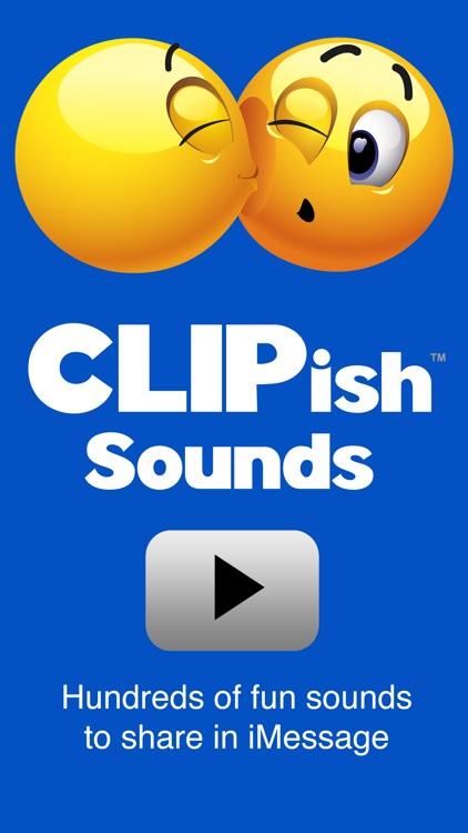CLIPish Sounds