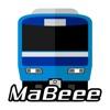 MaBeee - トレイン