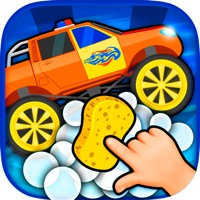 Codes for Car Detailing Games for Kids and Toddlers Hack