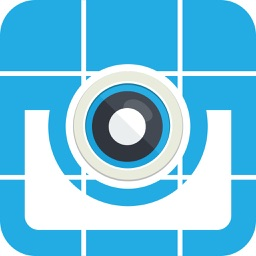 IG Tile Maker: Grid Filtered Banner for Instagram